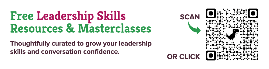 Free Leadership Resources & Masterclasses   Better Conversations