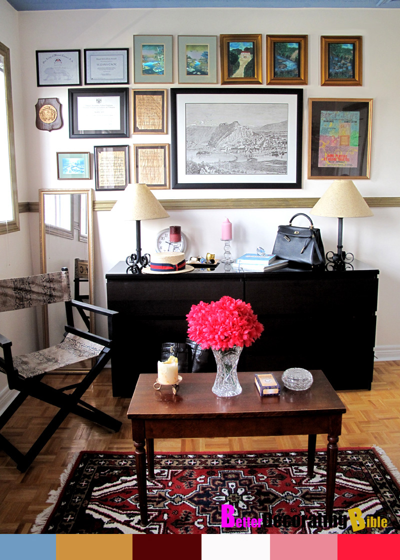 Budget Decorating - Better Decorating Bible - DIY Show Off ... on Boho Bedroom Ideas On A Budget  id=75286