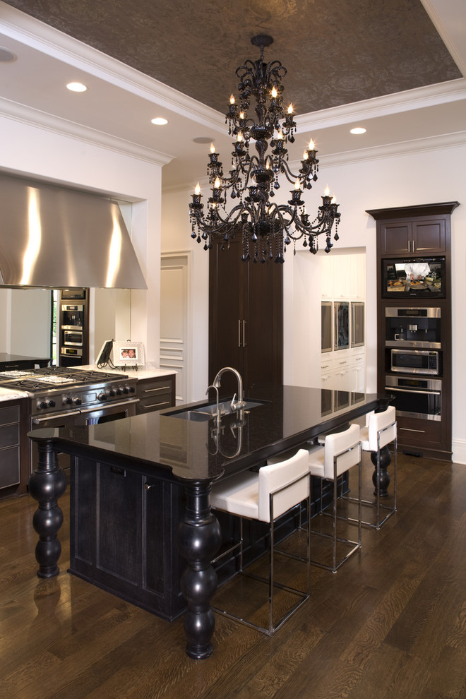 Create Your Dream Kitchen Any Age Plan Style
