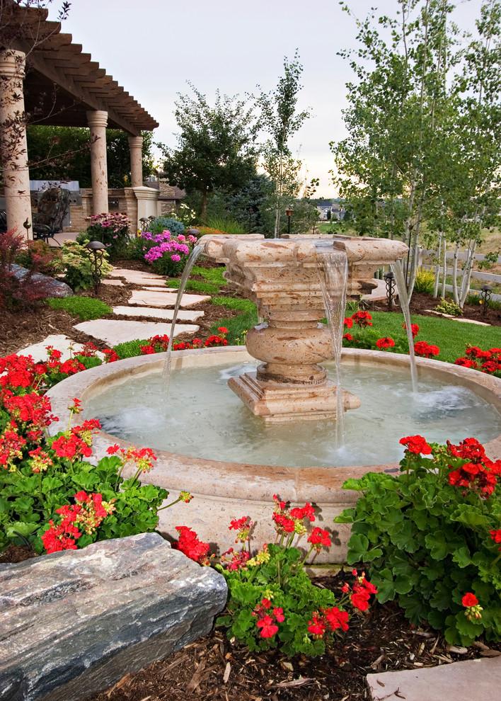5 Easy Ways To Create A Relaxing Garden Getaway