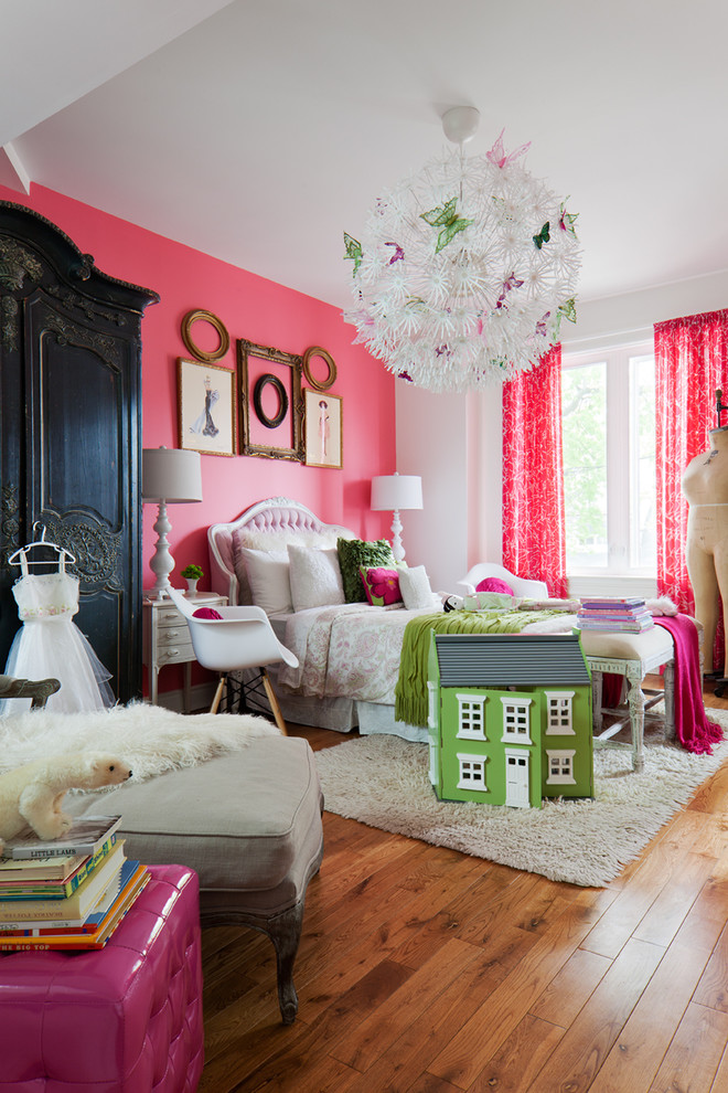 Makeover 101 How To Design The Ultimate Kids Room