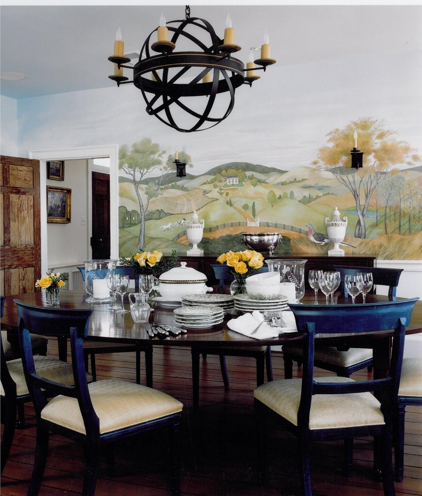 Trend Spotting: Transforming Rooms with Magical Wall ... on Room Wall Decor id=72086