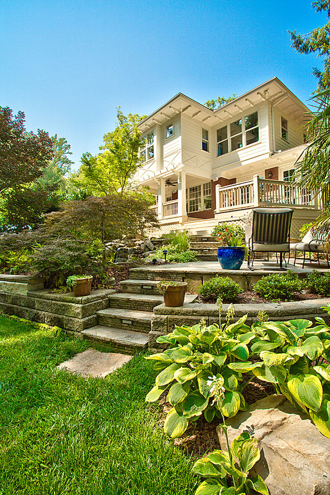 Start Entertaining Outside! Expert Tips Before Building a ... on Tiered Yard Ideas  id=95261