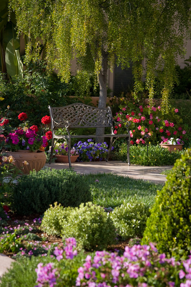 Garden Glory - Spruce up Your Flower Bed with our Top 5 ... on Beautiful Backyard Landscaping  id=96016