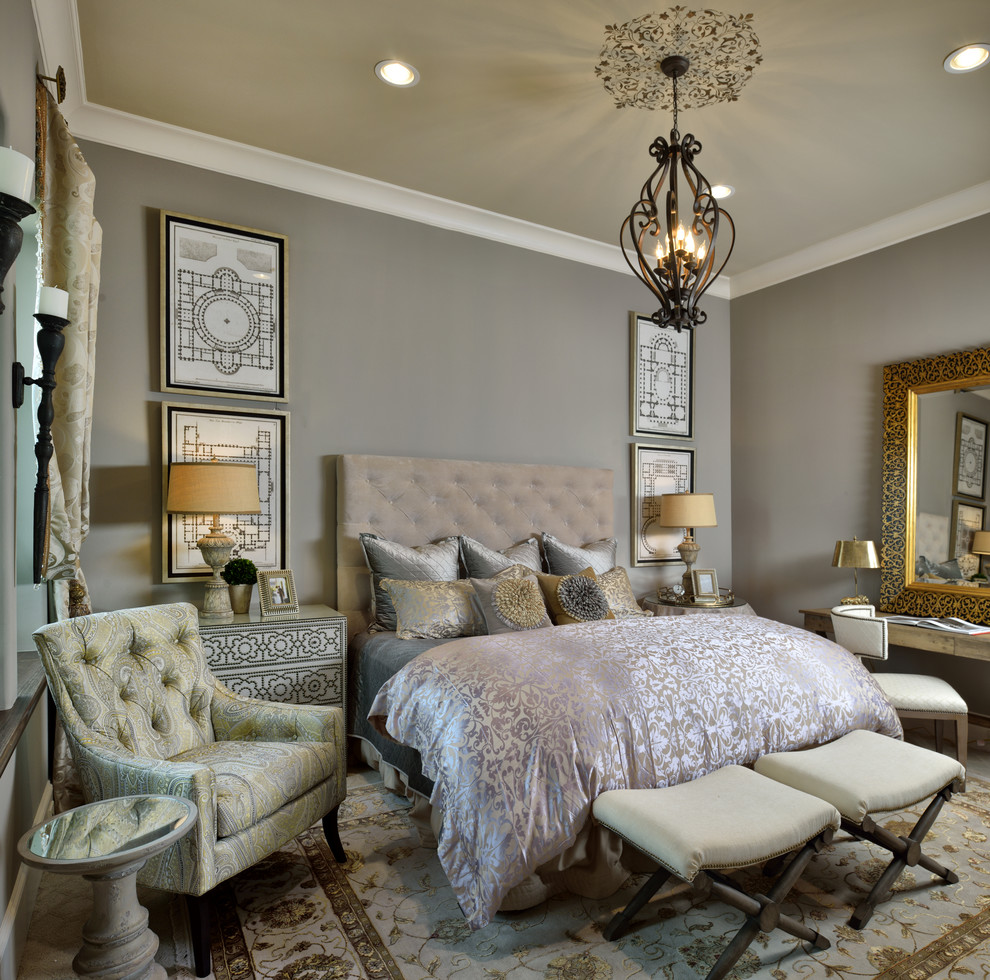 Create a Luxurious Guest Bedroom Retreat On a Budget ... on Luxury Bedroom Ideas On A Budget  id=46426