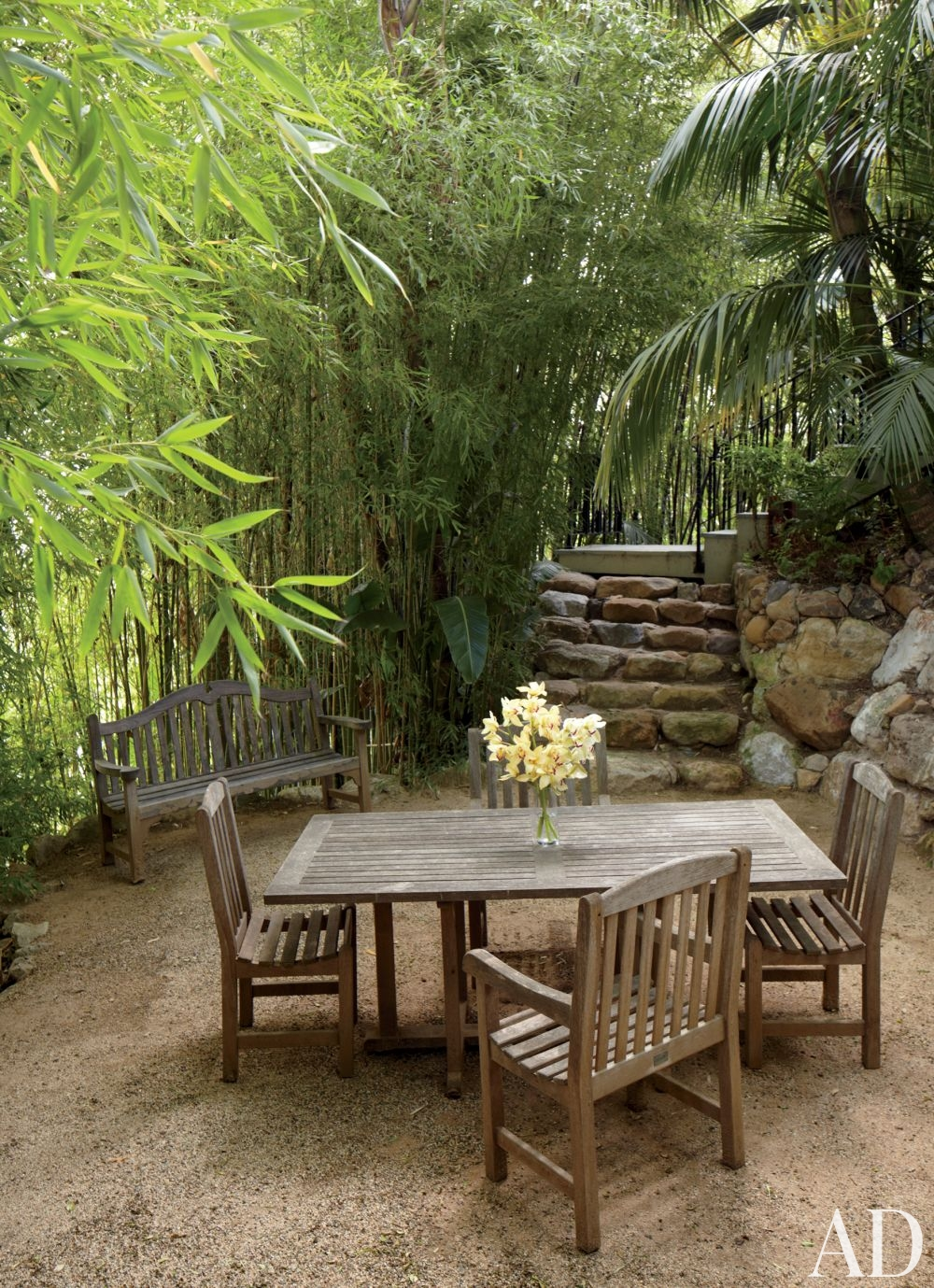 Get Ready for Outdoor Living! - Check out these 20 ... on Rustic Backyard Ideas id=13627