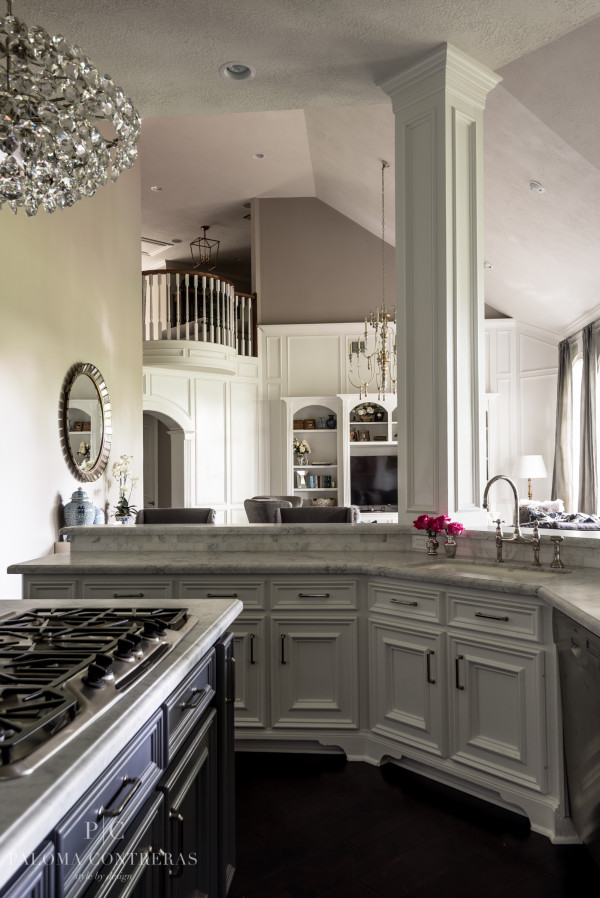 Dream Kitchen - Cook Up a Storm In these 7 Glamorous ... on Kitchen Countertop Decor  id=44653