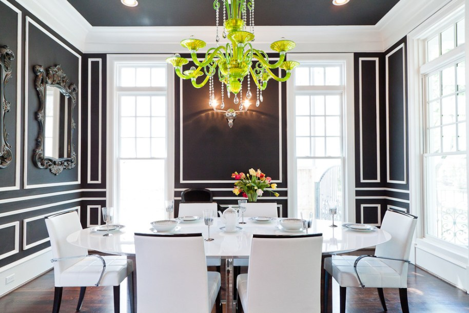 Easy Wall Molding Ideas to Dress Up Your Walls – You Can ...