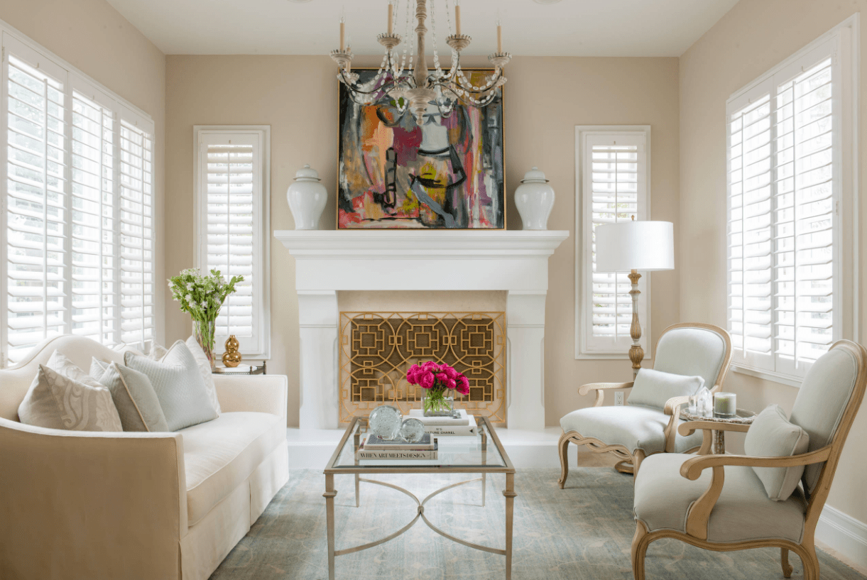 Tired of Dull and Drab? Three Ways to Use Accents to Liven ... on Living Room Decorating Ideas  id=50367