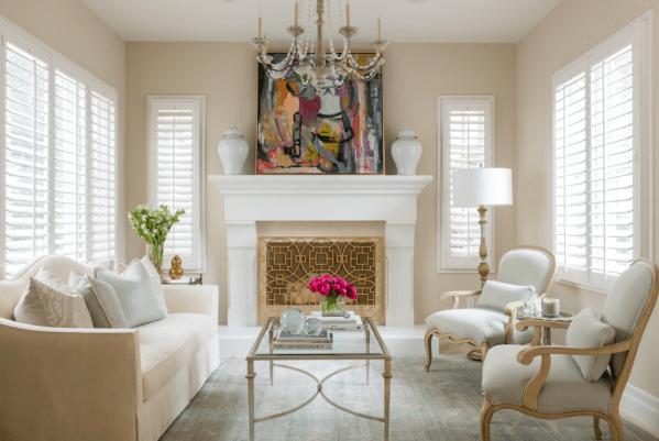 neutral living room decor Living Room Decorating Neutral Colors