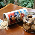 Real Homemade Oatmeal Cookies