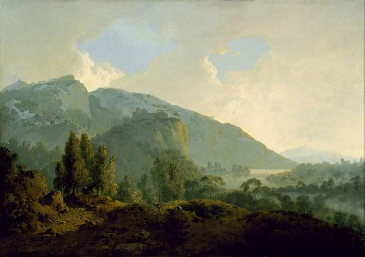 Make Best Landscape Paintings. Classic Landscaping