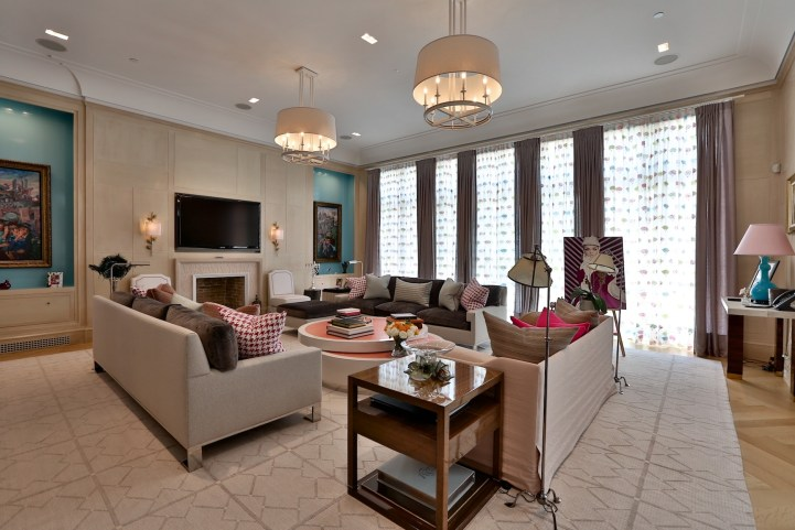 10 High Point Road - Family Room 2