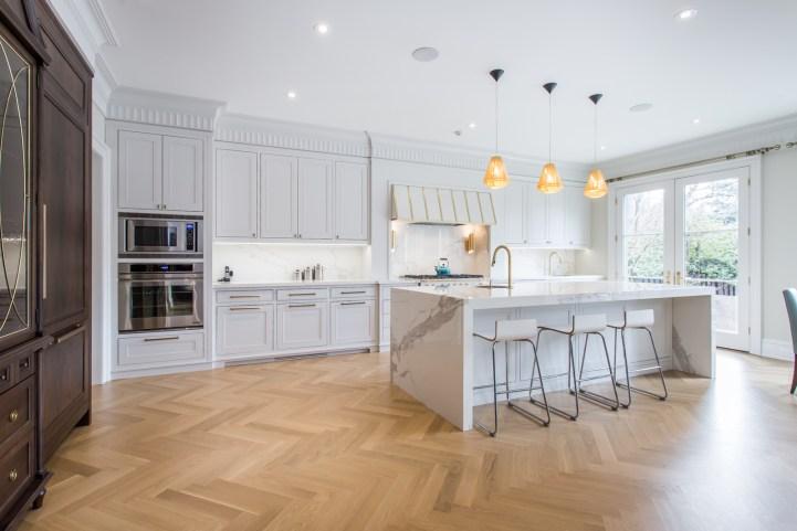 181 Crescent Road - Kitchen Wide