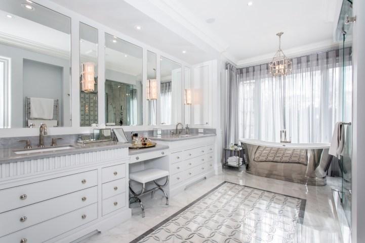181 Crescent Road - Master Bedroom Bathroom