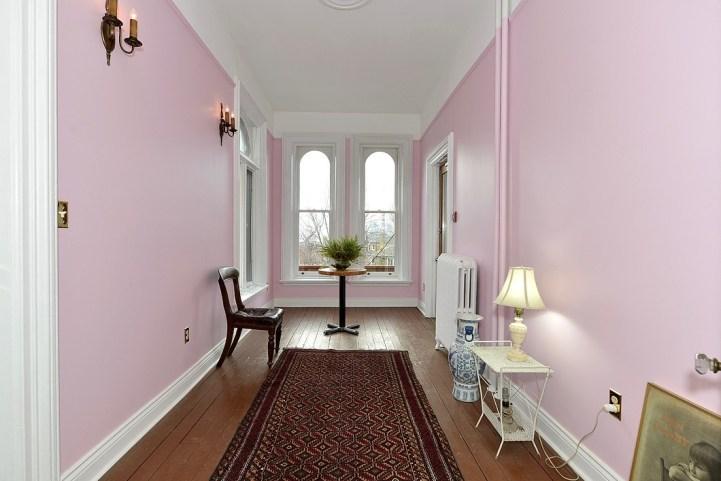 32 Beaty Avenue - Hallway