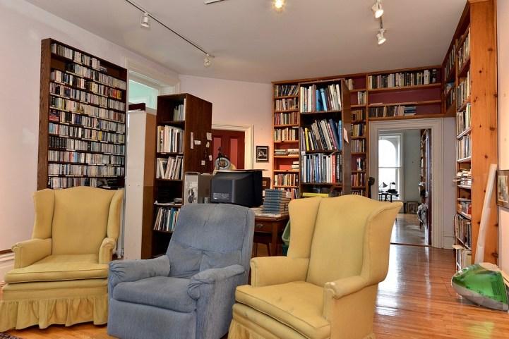 32 Beaty Avenue - Living Room