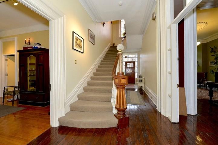 32 Beaty Avenue - Stairway