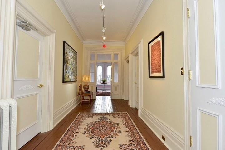 32 Beaty Avenue - Upstairs Hallway