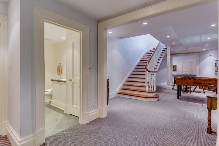 37 Edgehill Road - Downstairs