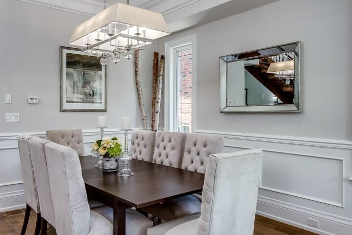 390 Brookdale Avenue - Dining Room