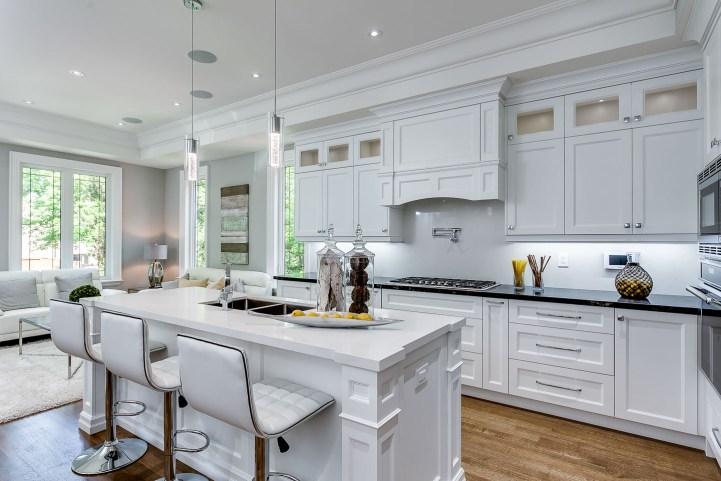 390 Brookdale Avenue - Kitchen