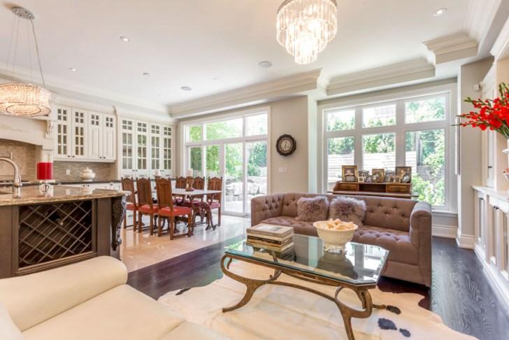 Walder Avenue Kitchen Family Room Better Dwelling