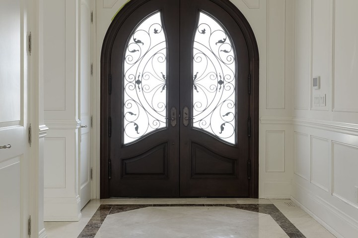 54A Heathcote Avenue - Front Door Foyer