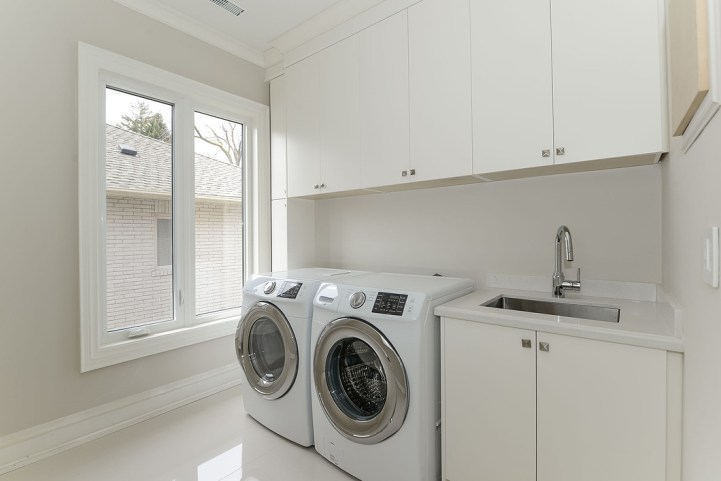 54A Heathcote Avenue - Laundry Room