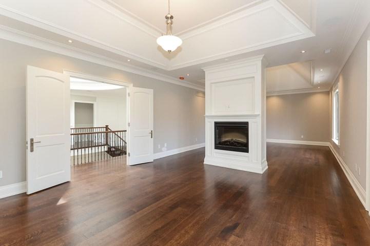 54A Heathcote Avenue - Master Bedroom