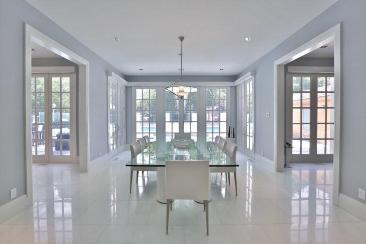 110 Arjay Crescent - Dining Room