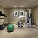 12 Macpherson Avenue - Fitness Room