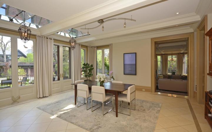 20 Elm Avenue - Casual Dining Room