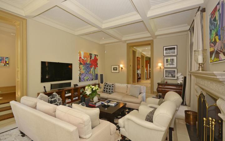 20 Elm Avenue - Family Room
