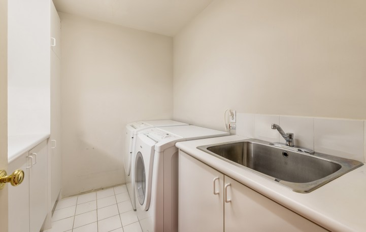 88 Wychwood Park - Laundry Room