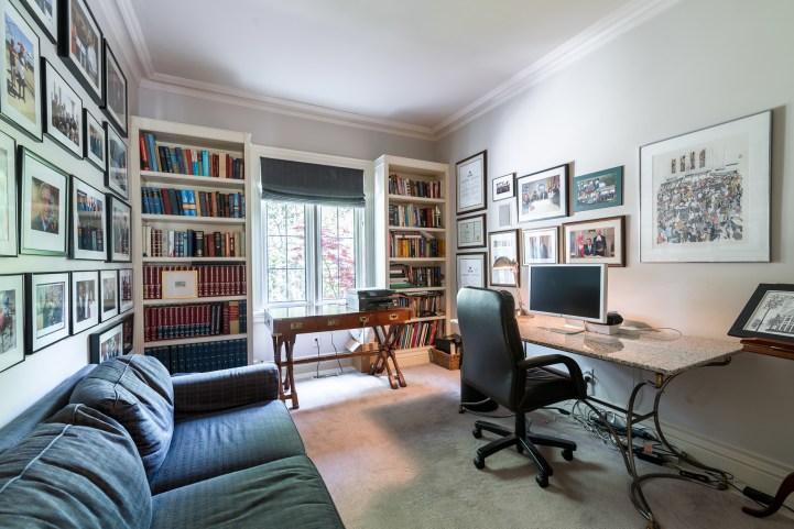 88 Wychwood Park - Office