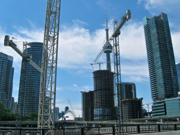 Toronto Condo Market Bubble Coming