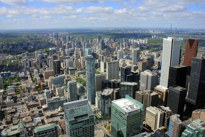 Toronto Condo Demand Outpaces Vancouver Real Estate Peak