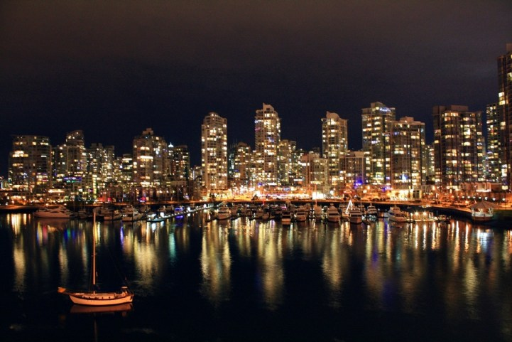 Vancouver Real Estate Saw 31% Fewer Dollars Than Last Year