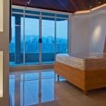 1235 West Broadway, Vancouver, BC - Master Bedroom