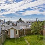15 GLYNDE AVENUE, BURNABY, BRITISH COLUMBIA, V5B 3J3 - Backyard