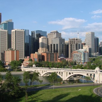 Calgary Condo Market Sees Sales Above $500k Double In February