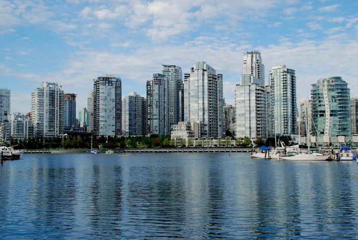 Here's A Peek At What Artificial Intelligence Tells Us About Vancouver Property Values