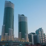Even North Korea Is Experiencing A Real Estate Bubble - Kim Jong-un Ryomyong Towers