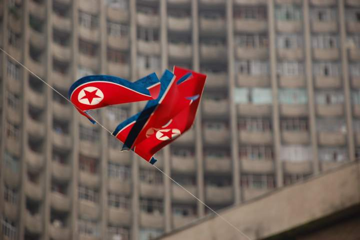 Even North Korea Is Experiencing A Real Estate Bubble