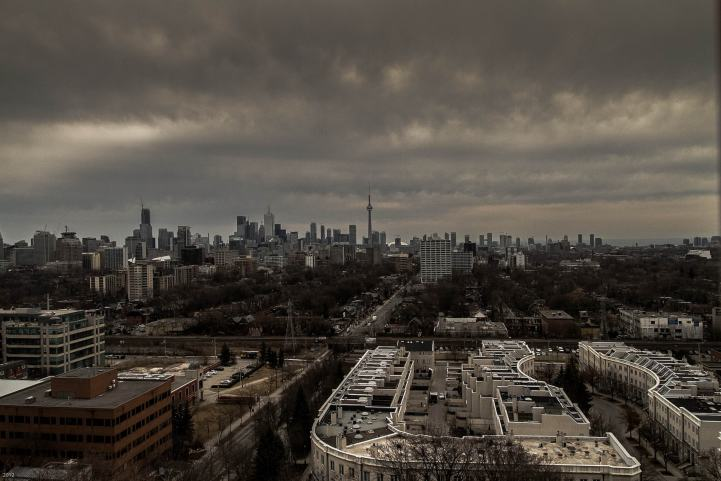 Sorry Vancouver, But Toronto Is The King of Risky Mortgage Debt