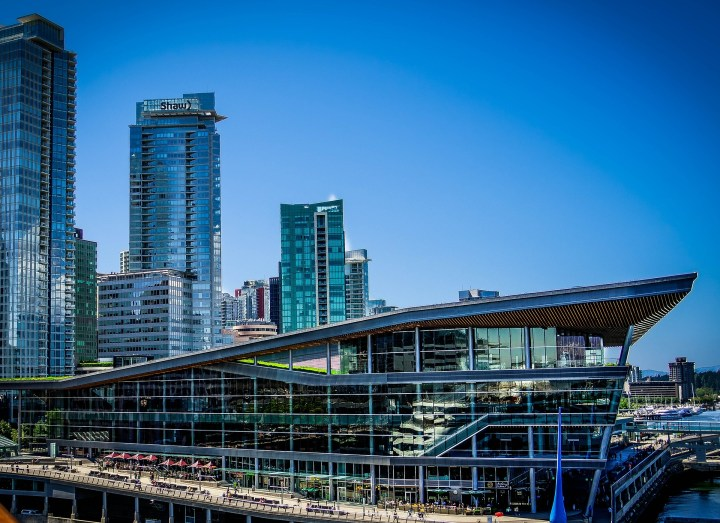 Vancouver's Foreign Buyer Tax Didn't Stop Real Estate Sales, China Did
