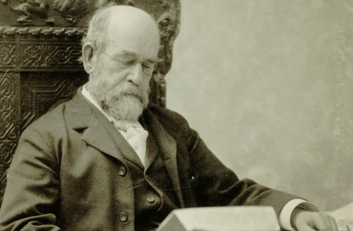 Real Estate Lessons From An Economist That Died Over 100 Years Ago