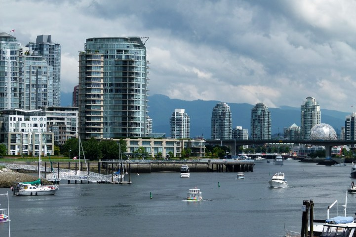 BC Real Estate Sales Fall By Over $10 Billion YTD