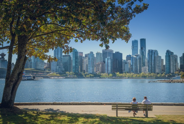 The Canadian Government Thinks Vancouver Homes Are Cheaper Than In 2008... Seriously